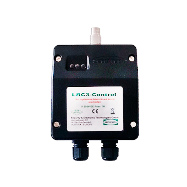 LRC3 Control